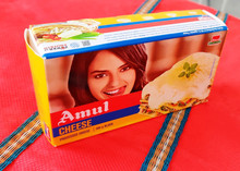 Amul Processed Cheese