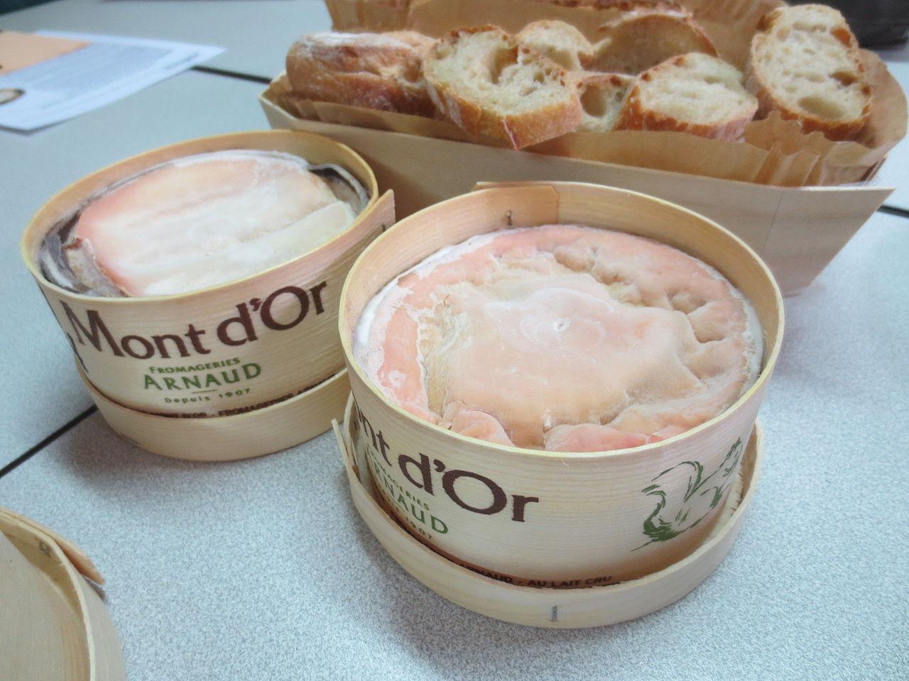 Cuisine Pas Cher Lyon mont d'or lyonnais - cheese