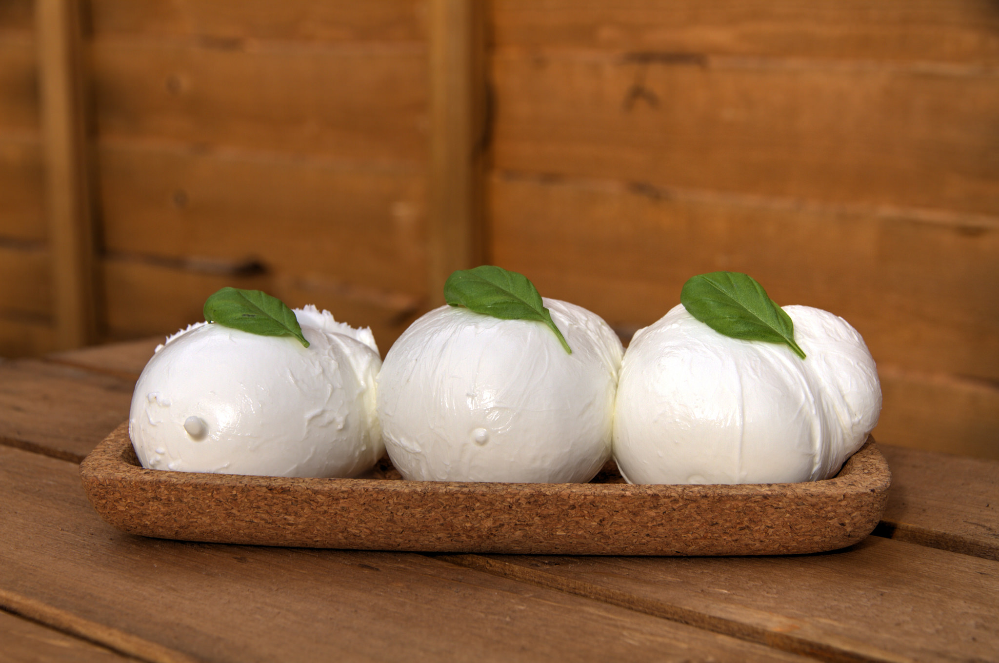 Mozzarella Di Bufala Cheese Com